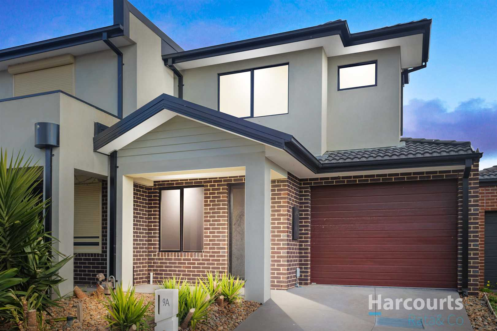 Near New With Own Street Frontage