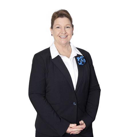 Kaye Leigh Green