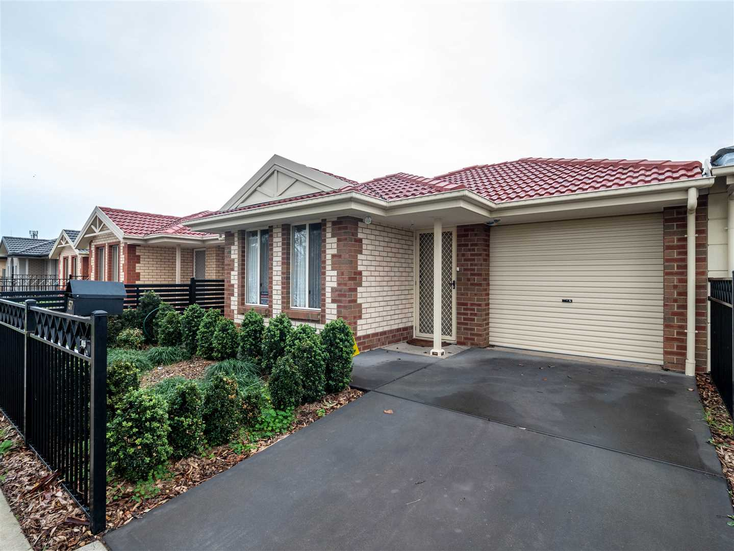 Lovingly Maintained Home