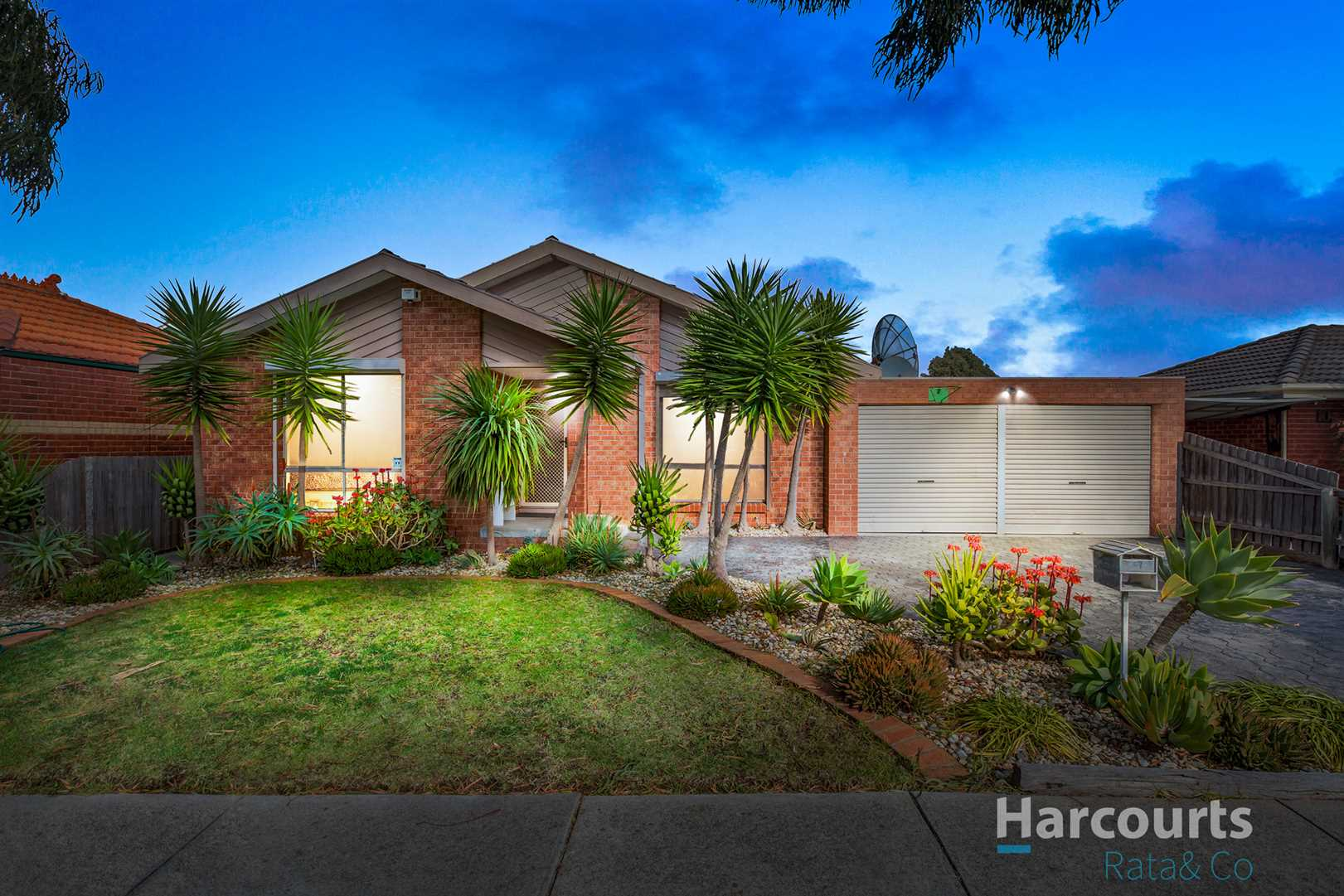Perfect Location In A Quiet Court - Mill Park!