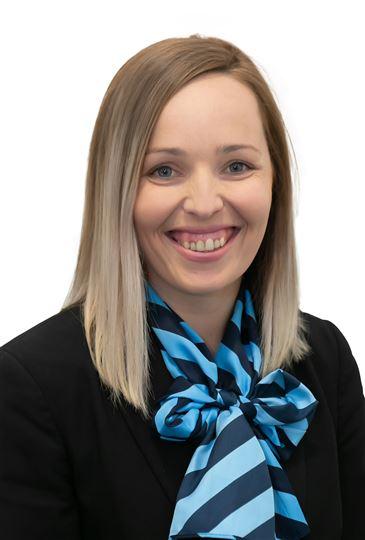 Kayla Schwartz