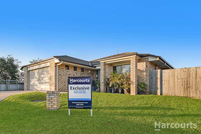 Under Offer / Under Contract by Harcourts Noterom