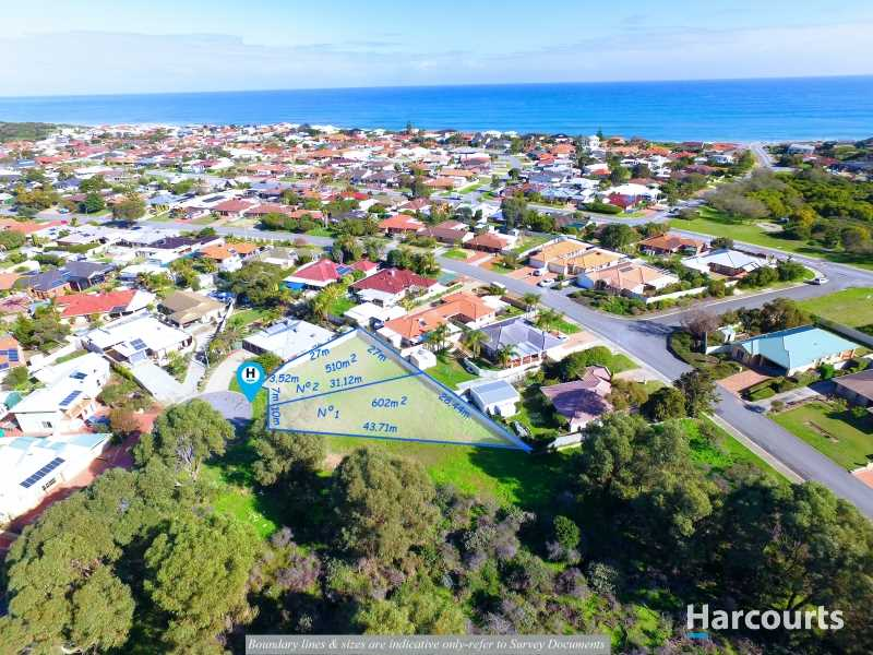 Perfect Size, Established Location and Oceanside