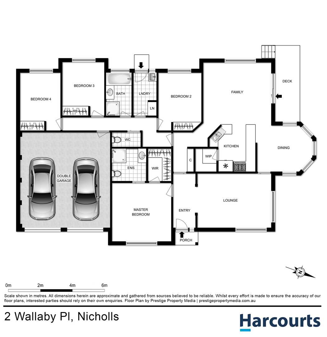 Nicholls 2 wallaby place harcourts belconnen harcourts photos more details floor plans ccuart Choice Image
