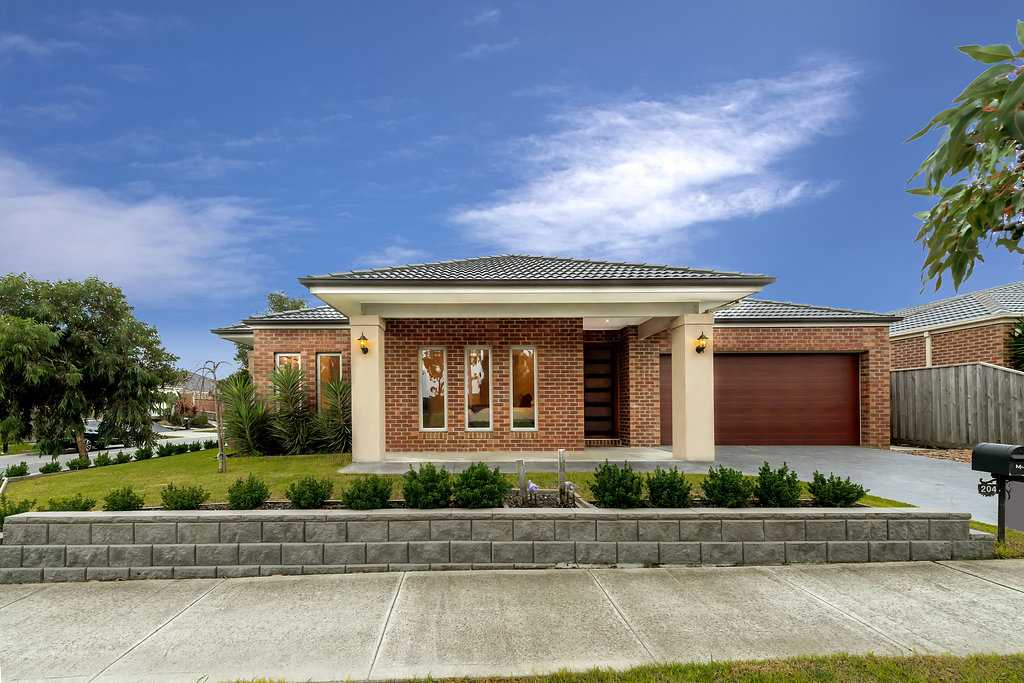 Spacious Family Home in a Premium Location