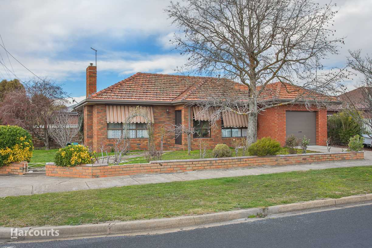 Sought After Wendouree Location