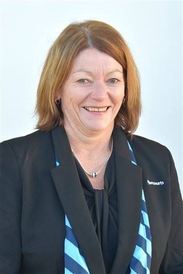 Annette Farrell