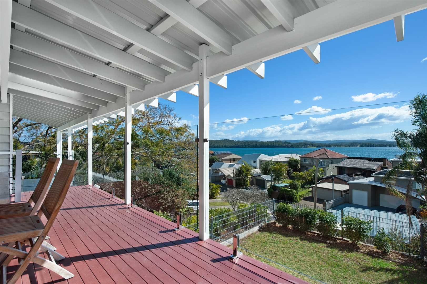 Perfectly Positioned to Enjoy the Lakeside Lifestyle