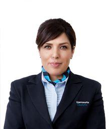 Rachel Fernandez