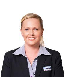 Amanda Dickens