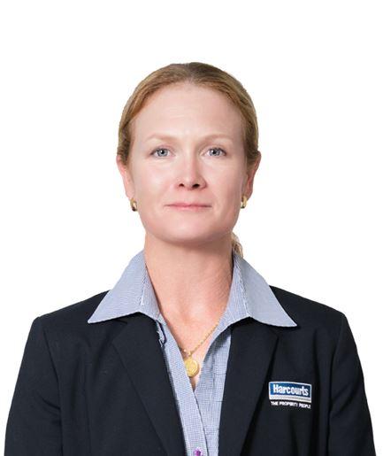 Kirsten Friedli