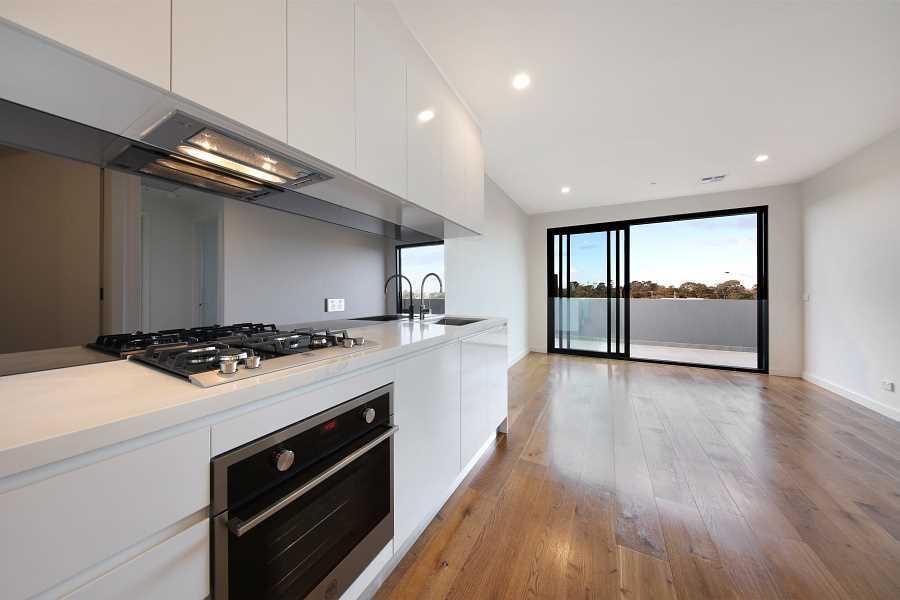 Brand New Luxury Apartment Living