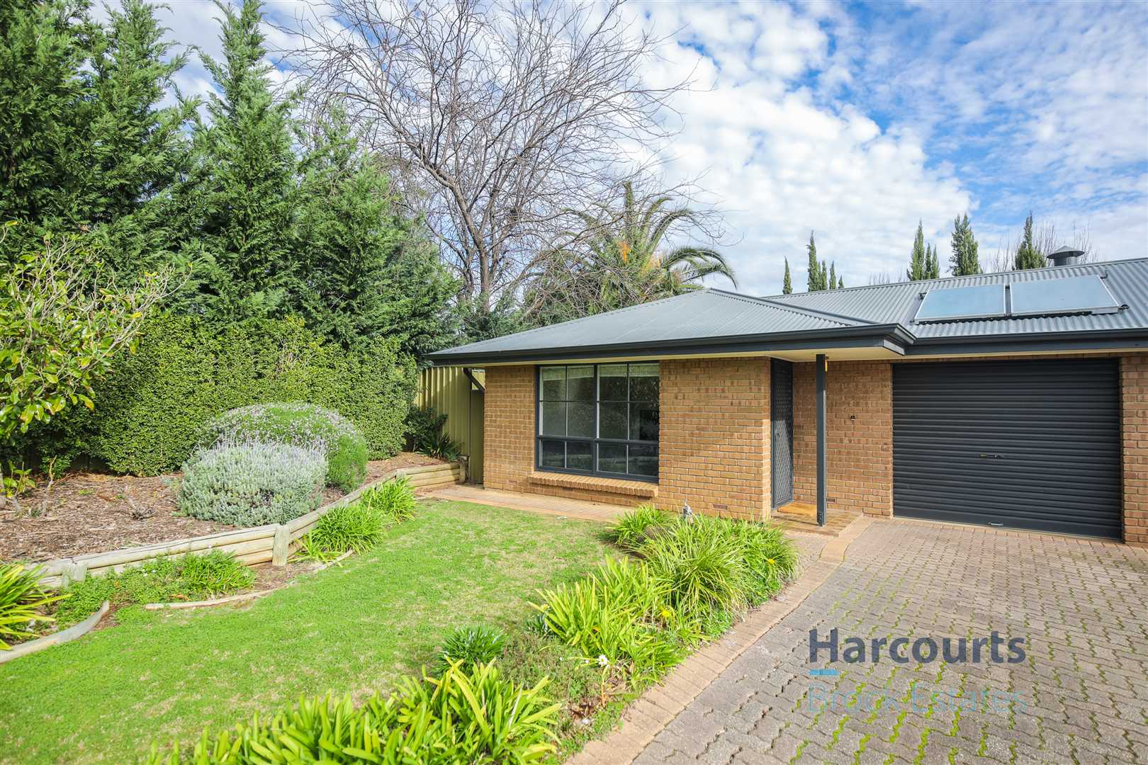 *Under Contract Prior to Auction by Georgie Young*