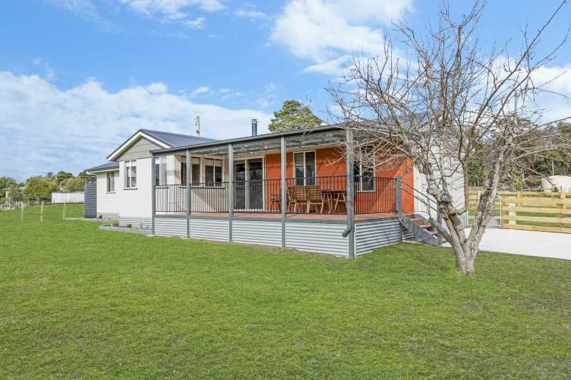 Fully Renovated 3 Bedroom Home  on Approx. 1.546 Hectares