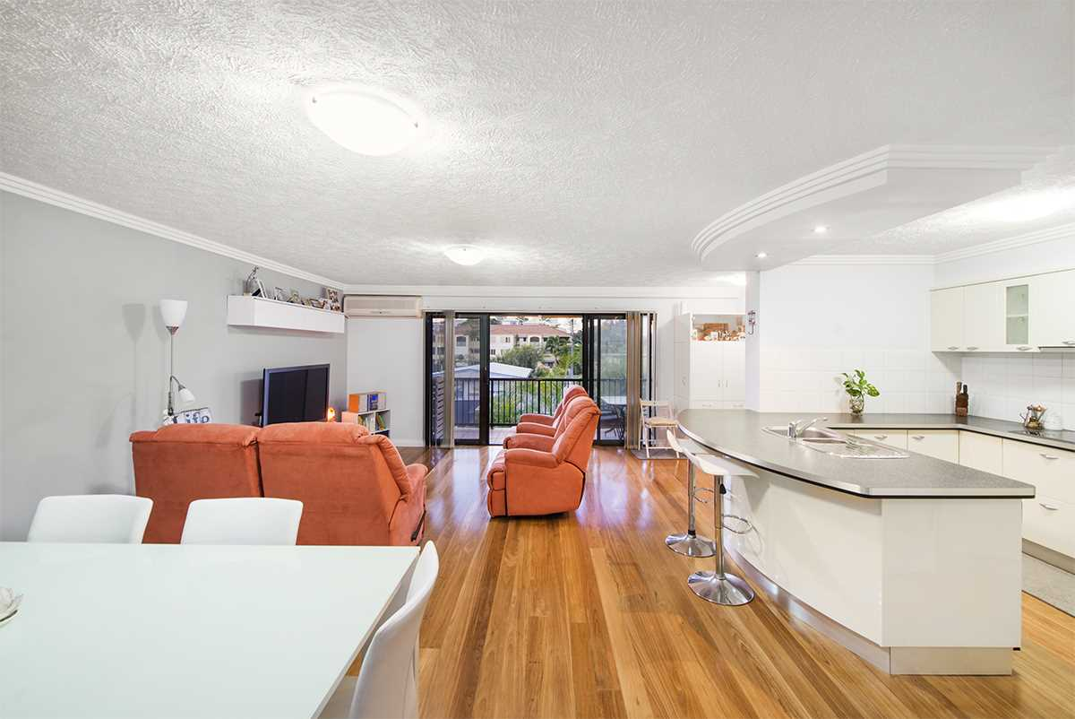Quality Apartment - Flat Walk To The Beach