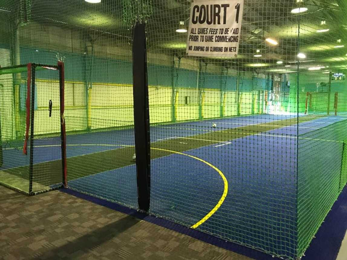 Business for Sale - Major League Indoor Sports, Shepparton