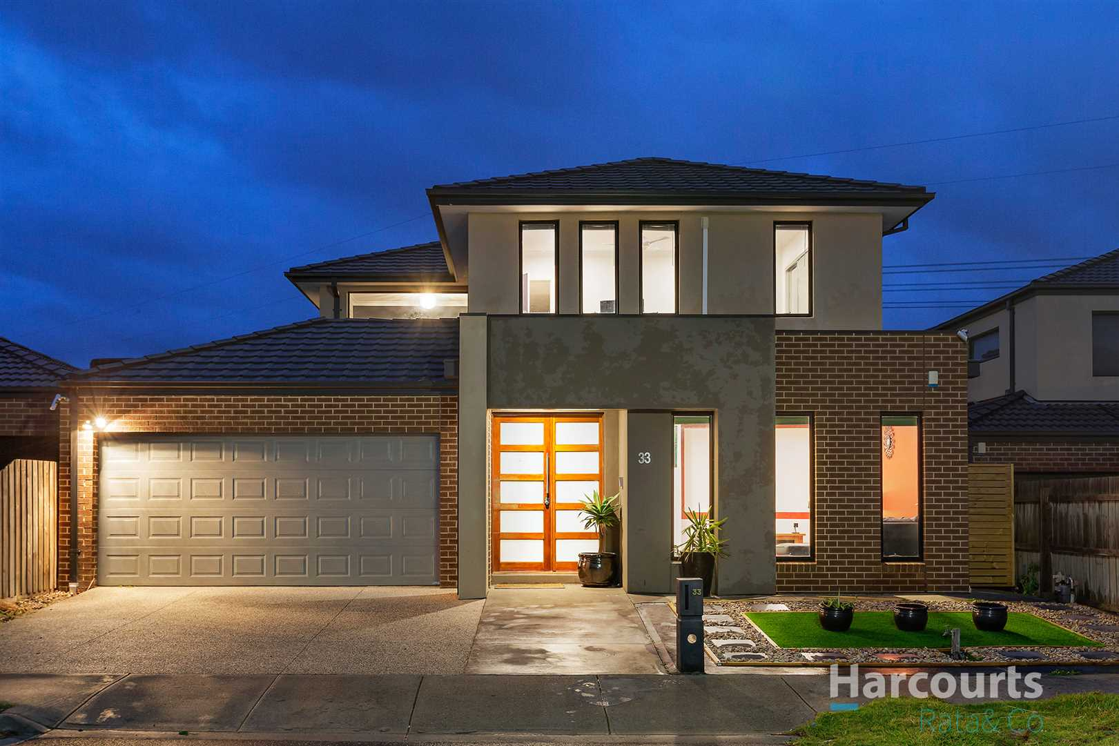 Stunning Quality, Spacious Family Living!