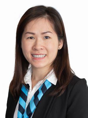 Suzy Ngo