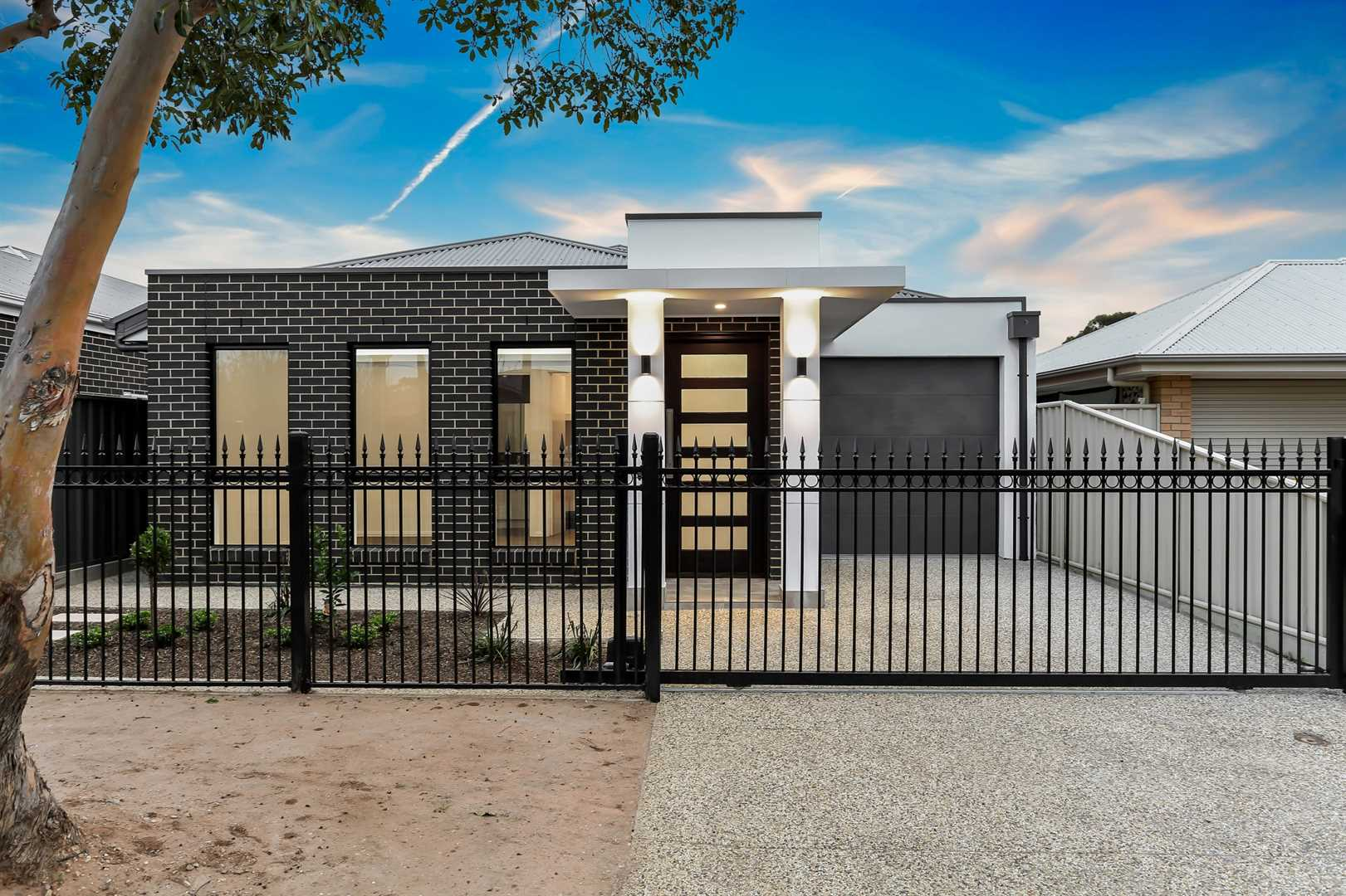 Absolutely Stunning Brand New Family Home
