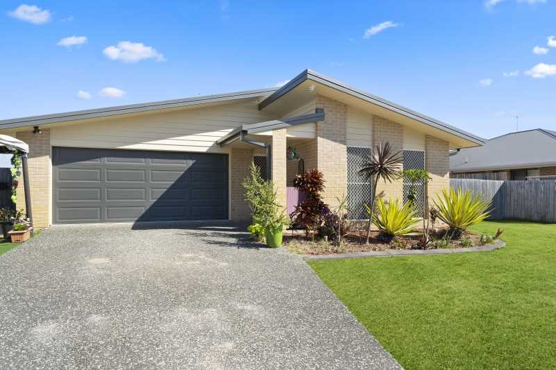 Big Family Home in Growth Suburb!
