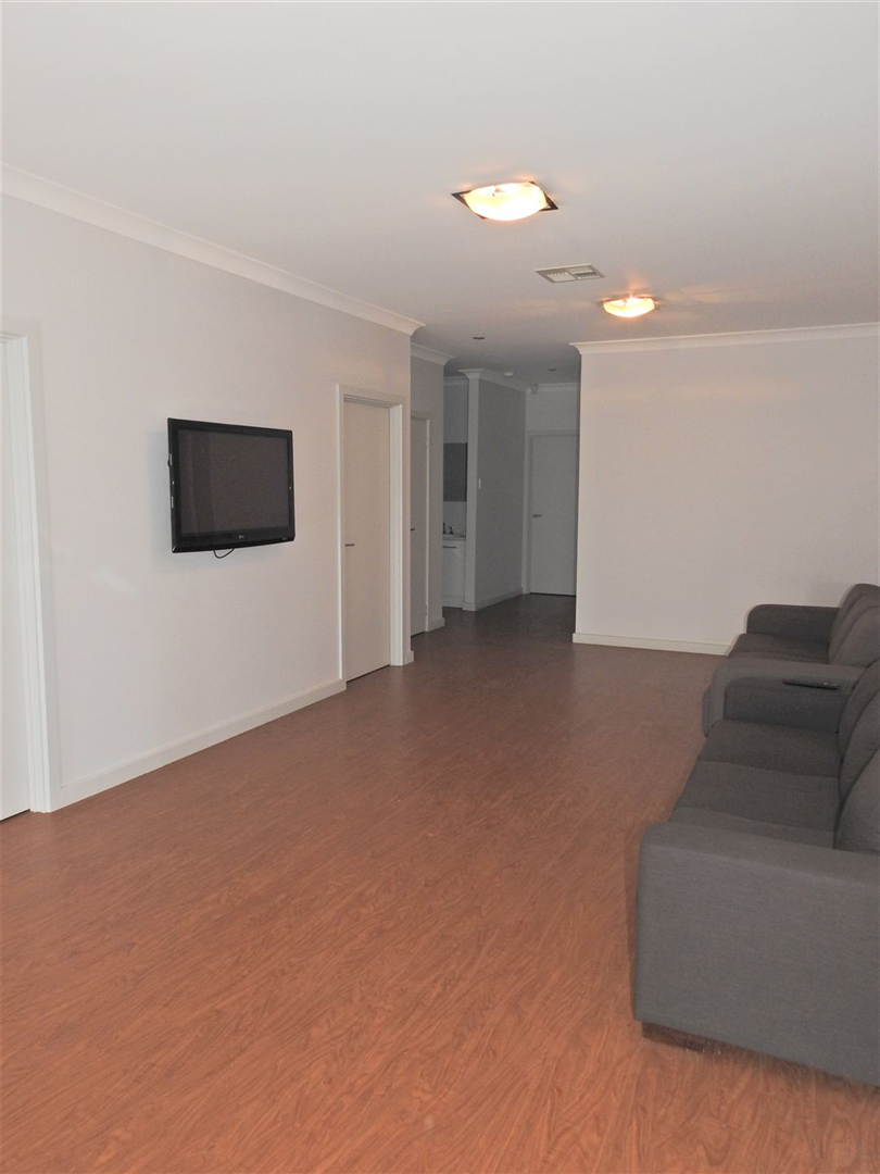 Entry / Downstairs Living Area