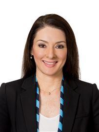 Kelly Lebbie