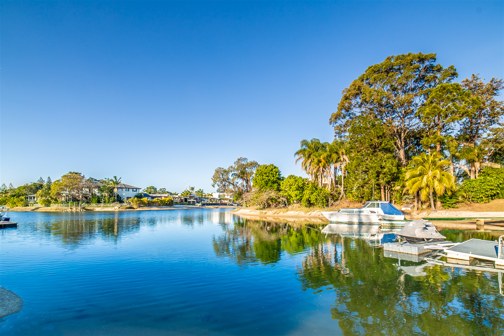 BEST WATERFRONT VALUE - FULLY FURNISHED