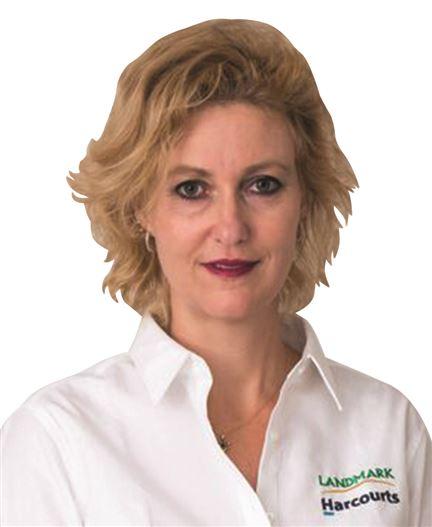 Joanne McEvoy