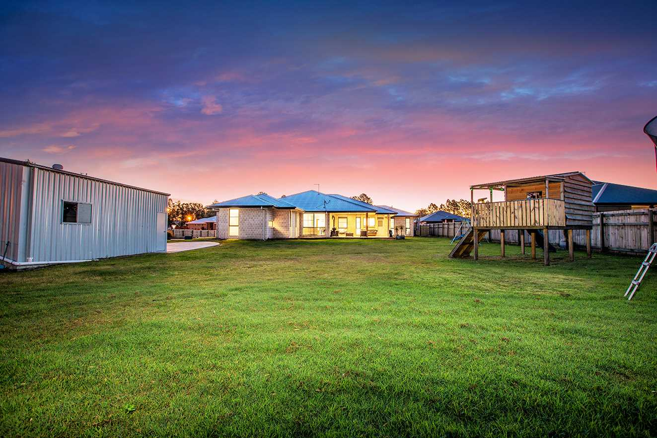 Big Entertainers Home on 3100 sqm block