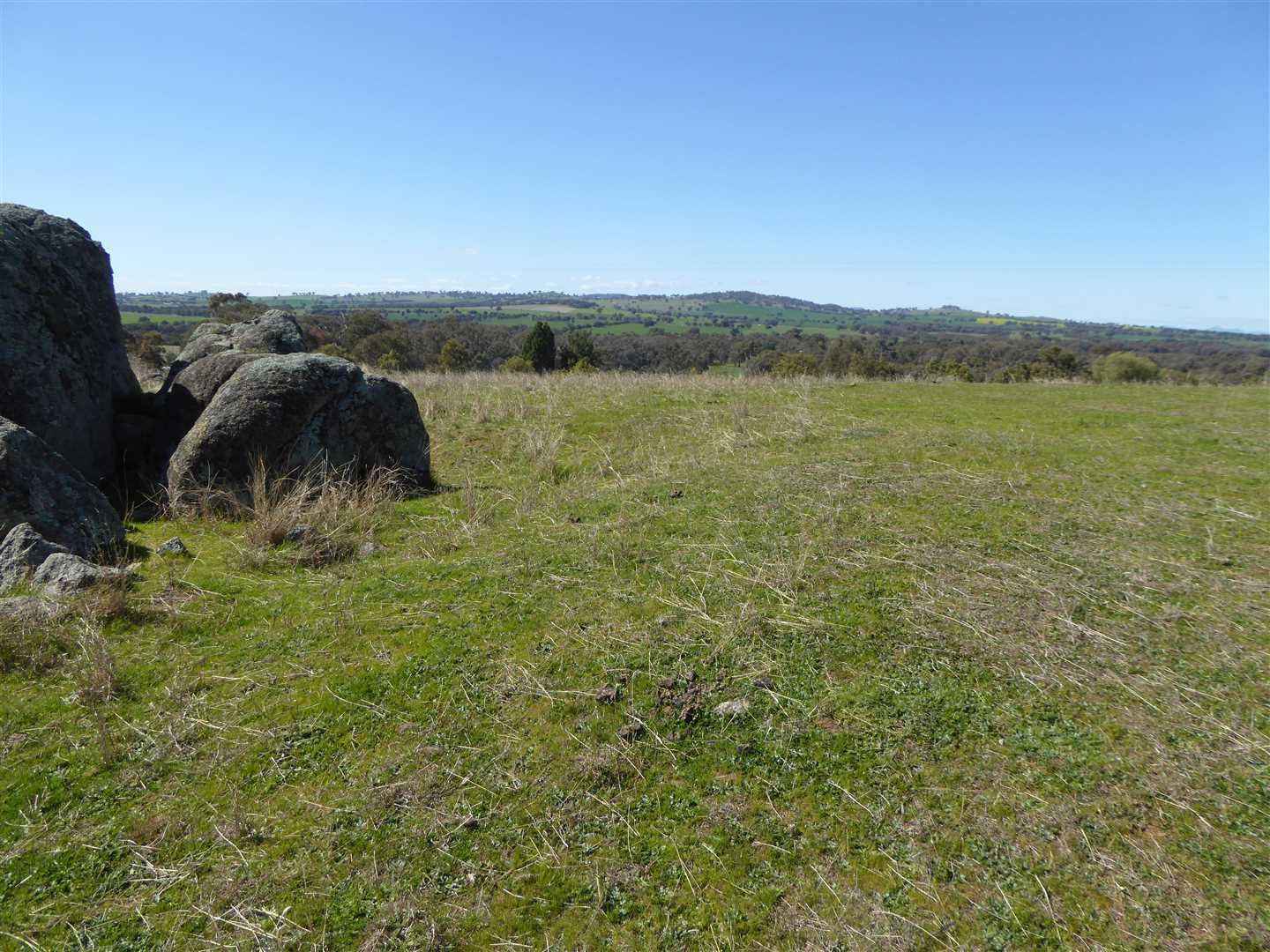 Four Rural Lifestyle Lots - Burrumbuttock.