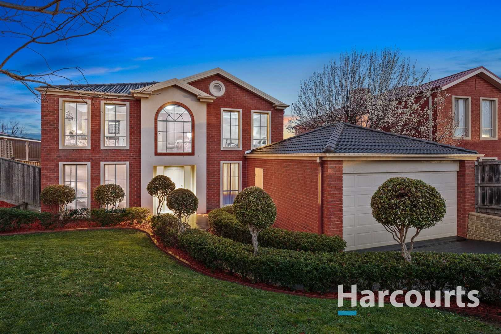 Immaculately Presented 5 Bedroom Family Home