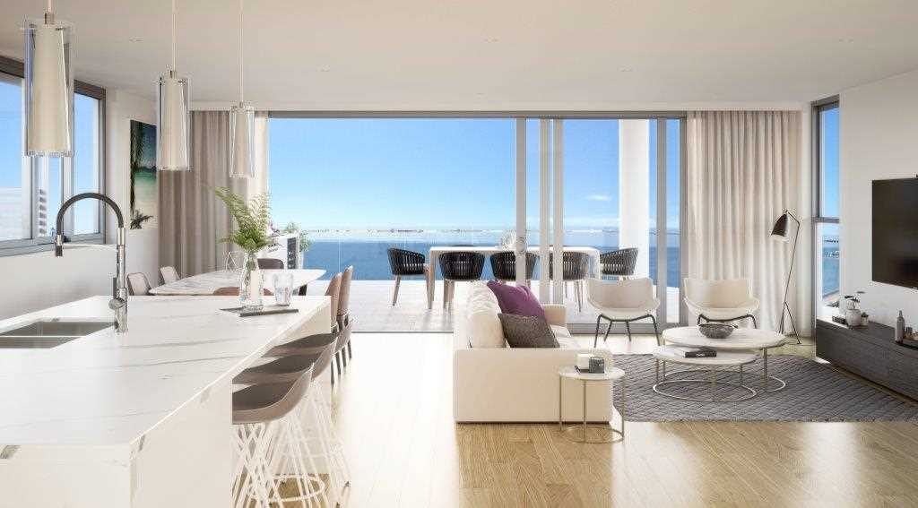 The VUE Scarborough - The pinnacle of waterfront living!!