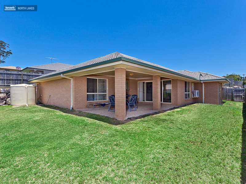 Perfect Family Home In Family Friendly Estate