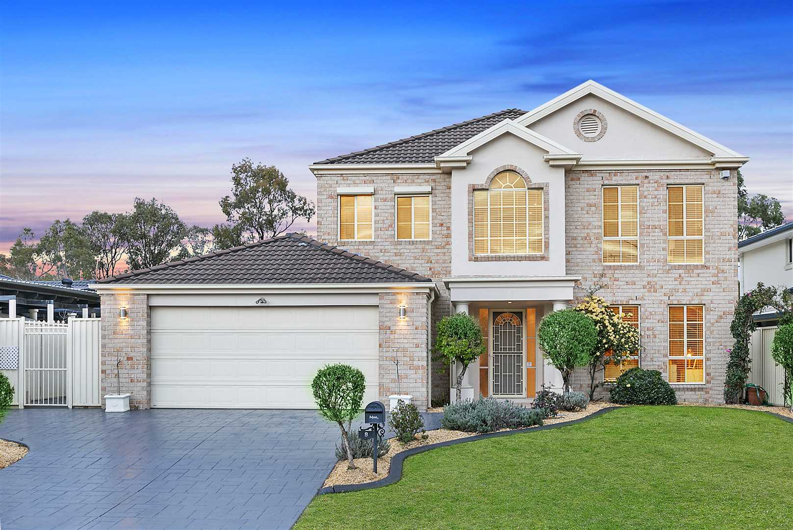 Premier Property in a Prized Locale!