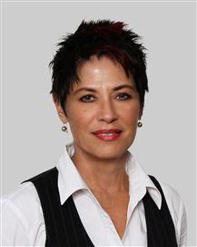 Corina Parry