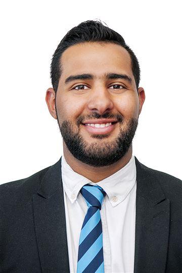 Micah Wassef