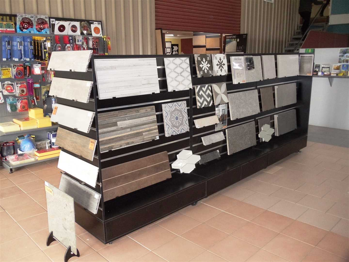 Business for Sale - Elegance Tiles Echuca by C & D Tiles, Echuca