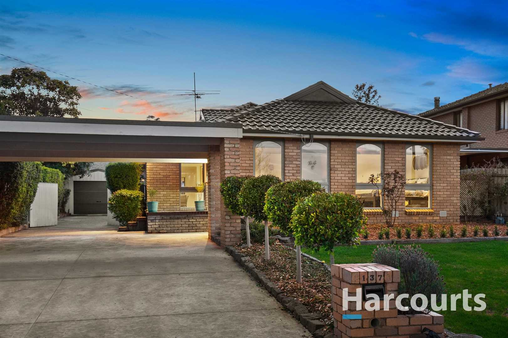 Renovated Throughout - Views to the Lysterfield Hills