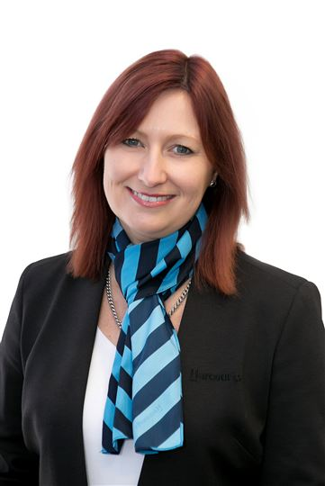 Sarah Featherstone