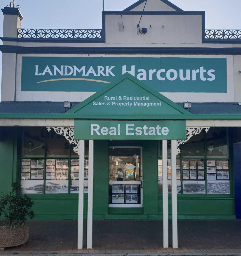 Clifton, 67 King Street   Landmark Harcourts Cooke   Landmark Harcourts
