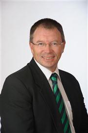 Darren Groves