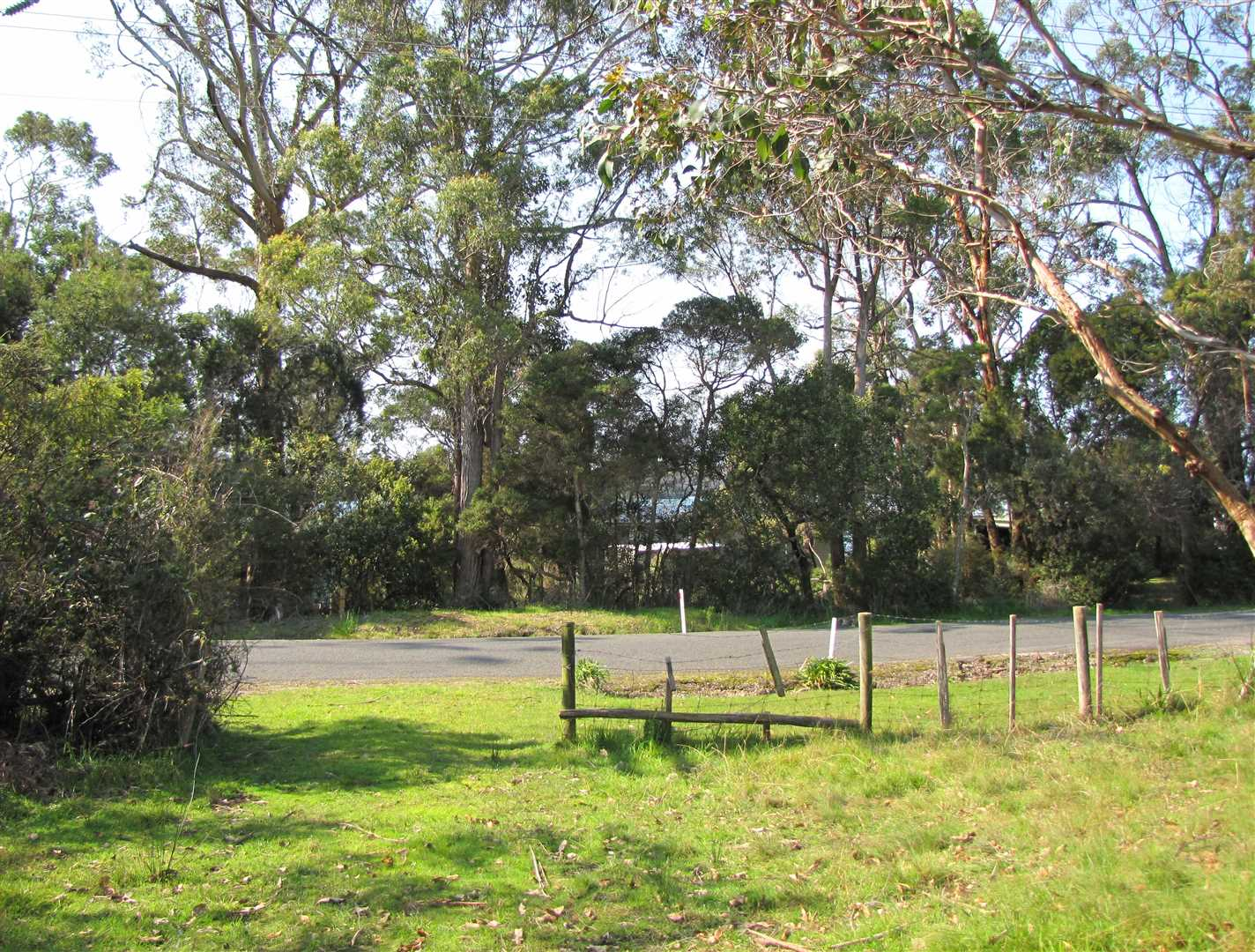Considering Building ? - Affordable Lot of Approx. 837Sqm
