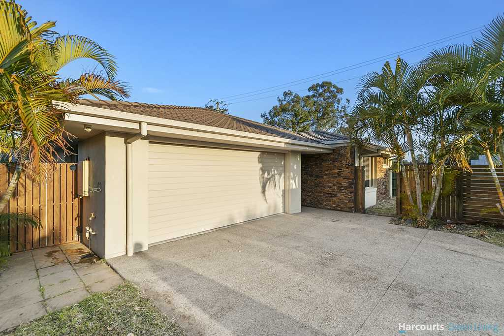 One Level, Low Maintenance, Family Home