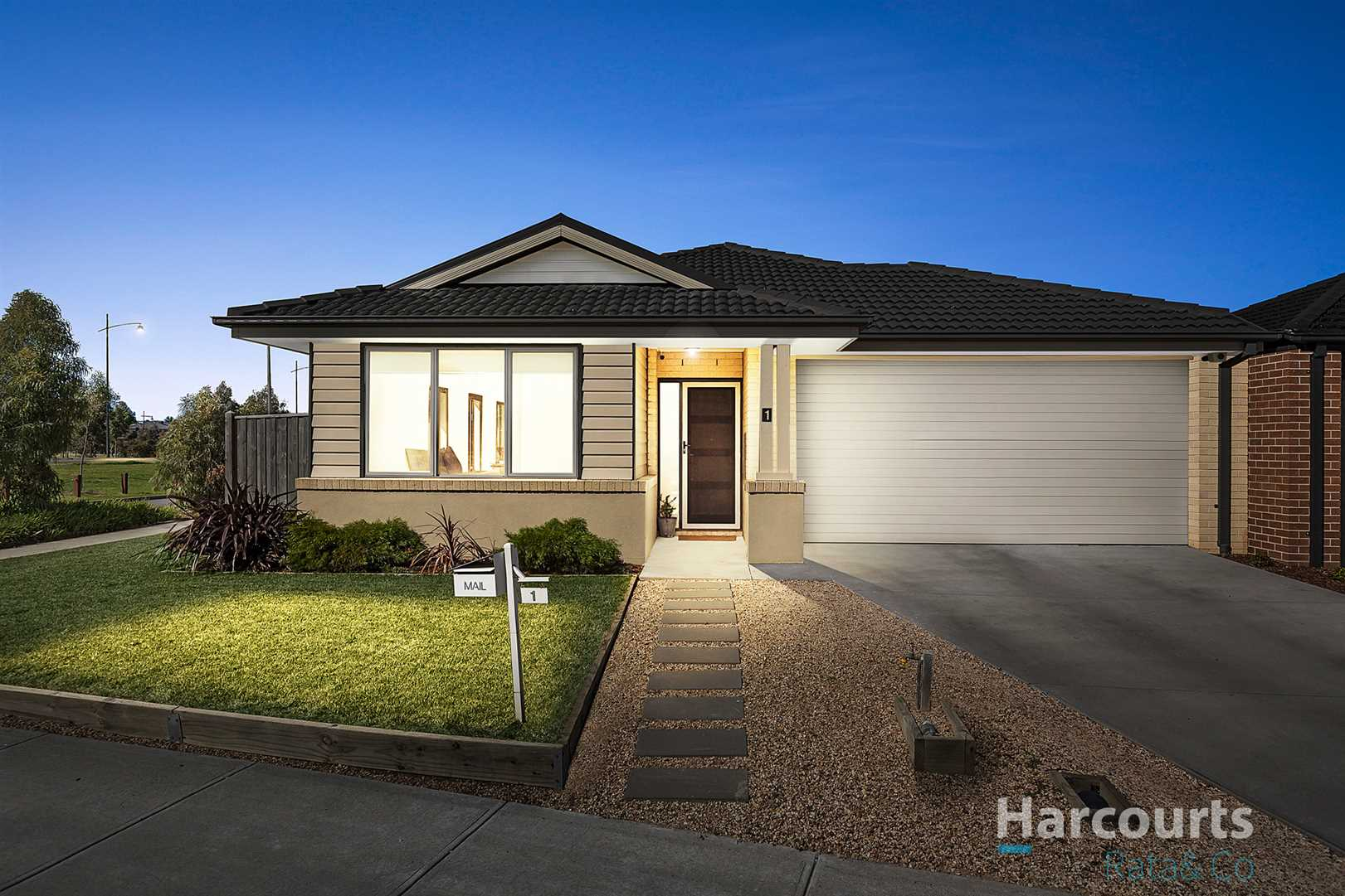 Rest, Nest or Invest in this Delightful Family Home!