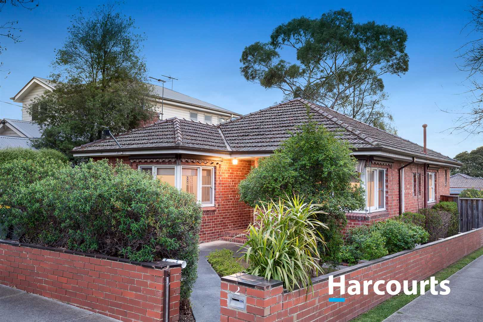 Potential-Packed Home In Mitcham's Best Street