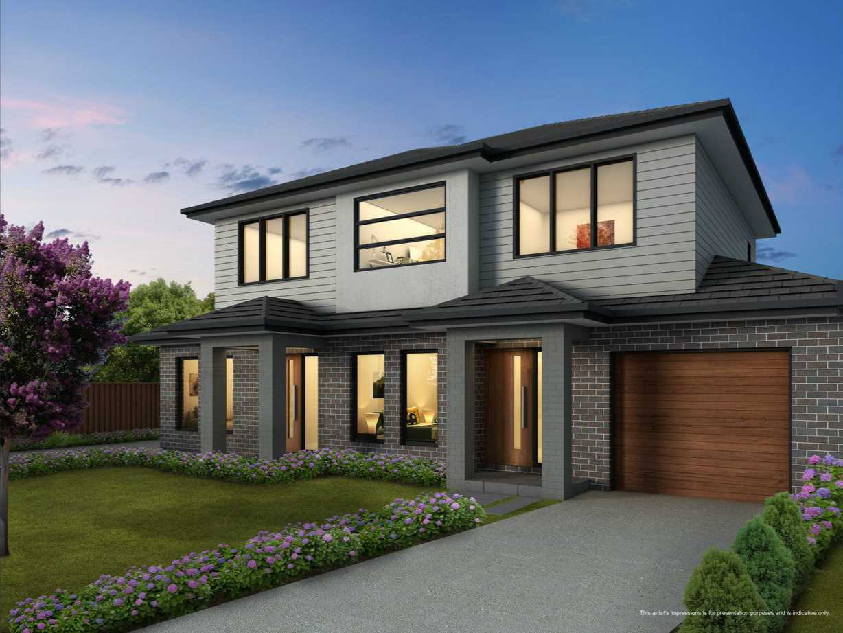 Brand New Townhouse in Oakleigh South Primary School Zone!