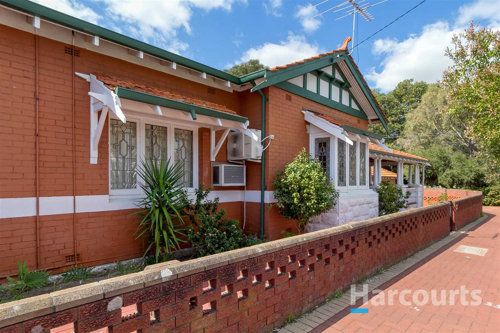 An Historic Gem In The Heart Of Perth
