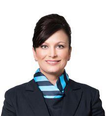 Sarena Rowley