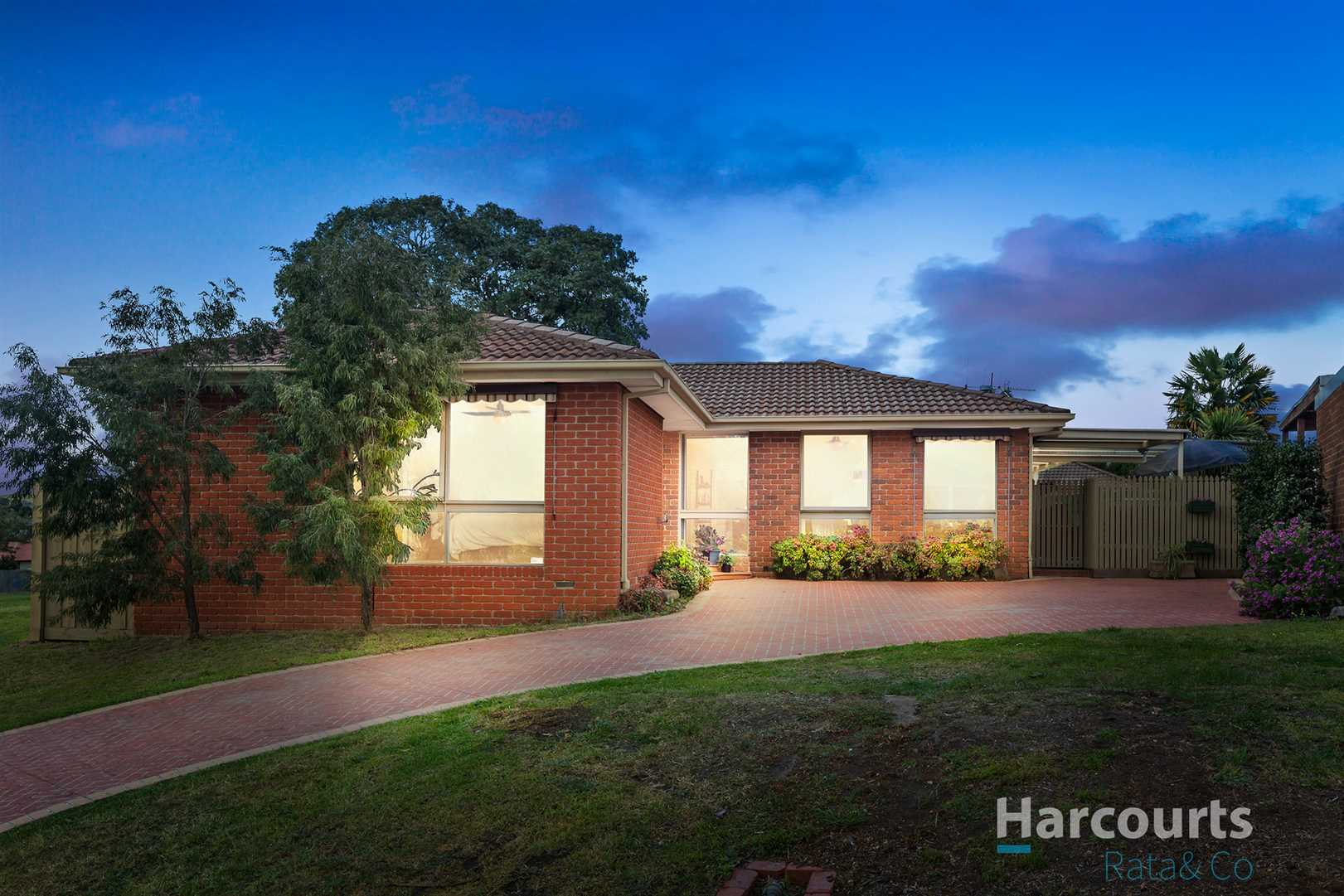 Large Family Home that Exceeds Expectations!
