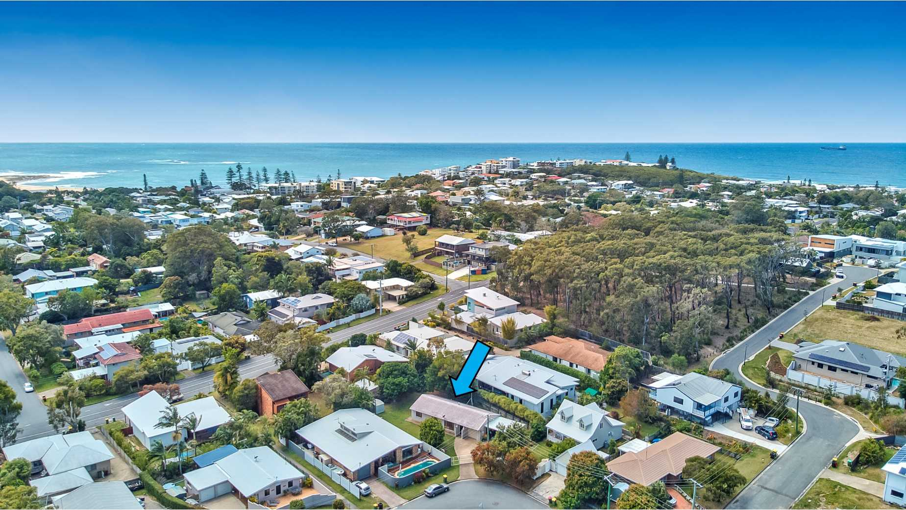 Neat & Tidy Home Offering Moffat Beach Lifestyle & Position